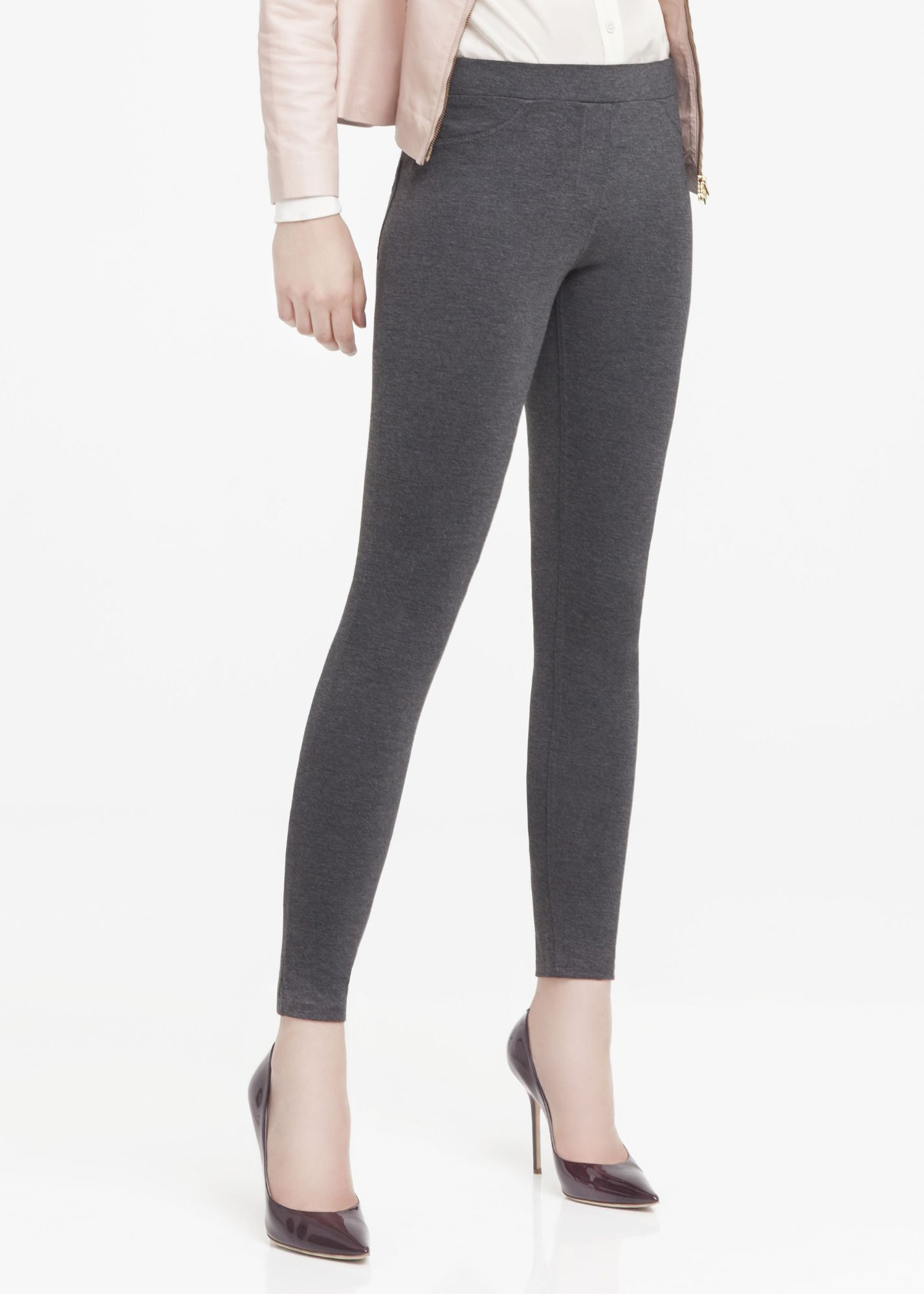 LEGGINGS ESSENCE Philippe Matignon
