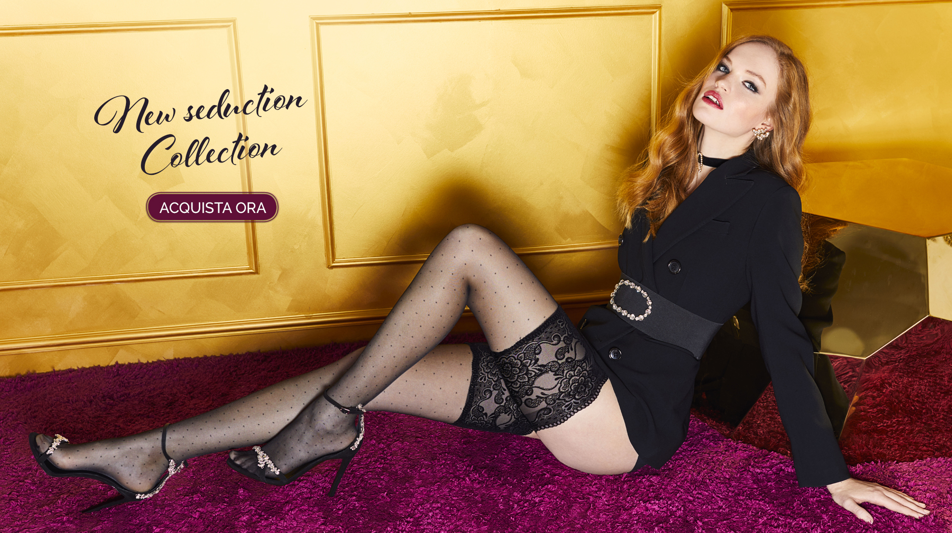 SEDUCTION COLLECTION